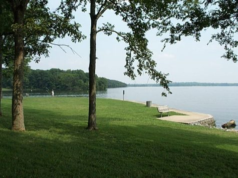 Rockland Park Old Hickory Lake
