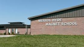 Merrol Hyde Magnet School (K-12) (Private)