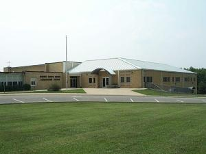 Nannie Smith Berry Elementary School (Public)