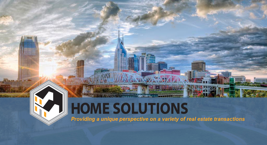 Nashville Home Solutions